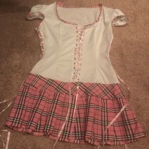 Other - School girl outfit